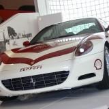 Ferrari 612 Scaglietti Sondermodell